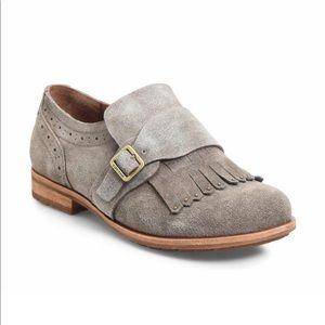 NEW Kork-Ease Bailee Kiltie Monk Strap Shoes